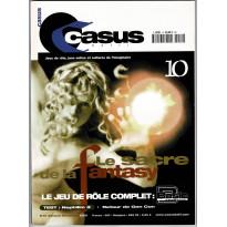 Casus Belli N° 10 Basic jdr (magazine de jeux de rôle 2e édition) 007
