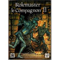 Le Compagnon II (jeu de rôle Rolemaster en VF)