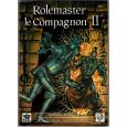 Le Compagnon II (jeu de rôle Rolemaster en VF) 003