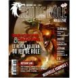Jeu de Rôle Magazine N° 28 (revue de jeux de rôles) 004