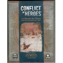 Conflict of Heroes - Générateur de Scénarios et de Missions (wargame d'Asyncron en VF) 001