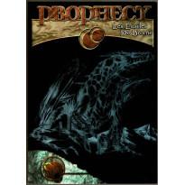 Les Ecailles de Brorne (jdr Prophecy 1ère édition en VF) 005