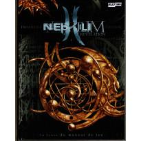 Le Livre du Meneur de Jeu (jdr Nephilim Révélation 3e édition en VF)