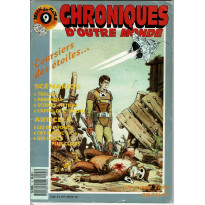 Chroniques d'Outre Monde N° 9 (magazine de jeux de rôles)