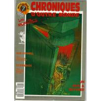Chroniques d'Outre Monde N° 7 (magazine de jeux de rôles)