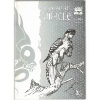 L'Oiseau Oracle N° 1 (prozine jdr Rêve de Dragon en VF) 002