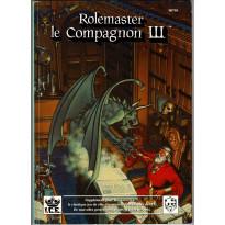 Le Compagnon III (jeu de rôle Rolemaster d'Hexagonal en VF)