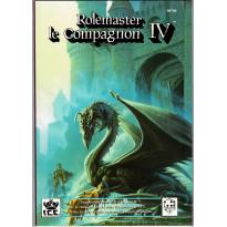 Le Compagnon IV (jeu de rôle Rolemaster d'Hexagonal en VF)