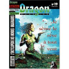 Dragon Magazine N° 19 (L'Encyclopédie des Mondes Imaginaires)
