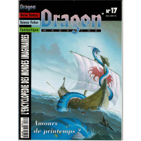 Dragon Magazine N° 17 (L'Encyclopédie des Mondes Imaginaires)