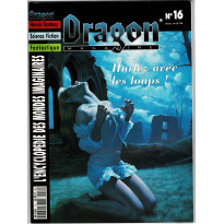 Dragon Magazine N° 16 (L'Encyclopédie des Mondes Imaginaires)