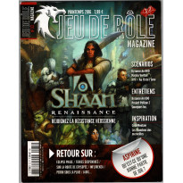 Jeu de Rôle Magazine N° 33 (revue de jeux de rôles)