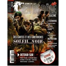 Jeu de Rôle Magazine N° 35 (revue de jeux de rôles)