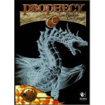 Les Foudres de Kroryn (jdr Prophecy 1ère édition en VF) 006