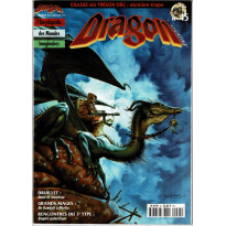 Dragon Magazine N° 45 (L'Encyclopédie des Mondes Imaginaires)
