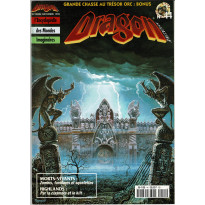 Dragon Magazine N° 44 (L'Encyclopédie des Mondes Imaginaires)