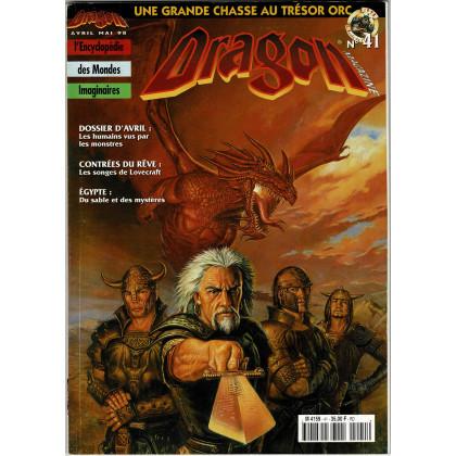 Dragon Magazine N° 41 (L'Encyclopédie des Mondes Imaginaires) 003