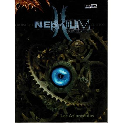 Les Atlantéides (jdr Nephilim Révélation 3e édition en VF) 003