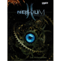 Les Atlantéides (jdr Nephilim Révélation 3e édition en VF)