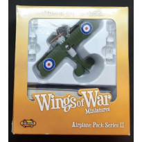 Sopwith Snipe - Airplane Pack Series II (Wings of War Miniatures en VO) 001