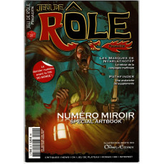 Jeu de Rôle Magazine N° 20 (revue de jeux de rôles)