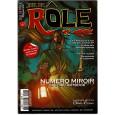 Jeu de Rôle Magazine N° 20 (revue de jeux de rôles) 004