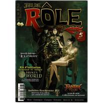 Jeu de Rôle Magazine N° 23 (revue de jeux de rôles)