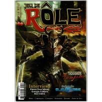 Jeu de Rôle Magazine N° 25 (revue de jeux de rôles)