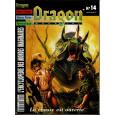 Dragon Magazine N° 14 (L'Encyclopédie des Mondes Imaginaires) 006