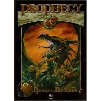 Les Grands Dragons (jdr Prophecy 1ère édition en VF)