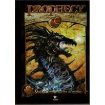 Prophecy - Livre de base 2e édition (jdr Darwin Project en VF) 004