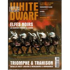 White Dwarf N° 235 (Le mensuel du hobby Games Workshop en VF)