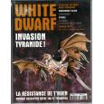 White Dwarf N° 237 (Le mensuel du hobby Games Workshop en VF) 003