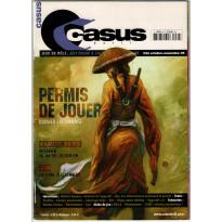 Casus Belli N° 34 (magazine de jeux de rôle 2e édition)