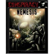 Nemesis (jdr Conspiracy X de Multisim en VF)