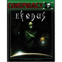 Exodus (jdr Conspiracy X de Multisim en VF)