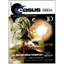 Casus Belli N° 10 Basic jdr (magazine de jeux de rôle 2e édition)