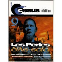 Casus Belli N° 9 (magazine de jeux de rôle 2e édition)