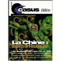 Casus Belli N° 8 (magazine de jeux de rôle 2e édition)