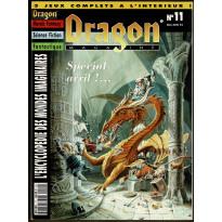 Dragon Magazine N° 11 (L'Encyclopédie des Mondes Imaginaires)