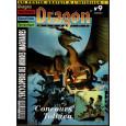 Dragon Magazine N° 9 (L'Encyclopédie des Mondes Imaginaires) 008