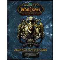 Alliance Player's Guide (jdr World of Warcraft d20 System en VO)