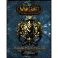 Alliance Player's Guide (jdr World of Warcraft d20 System en VO) 001