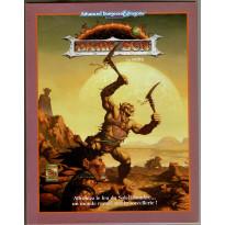Dark Sun - La boîte de base (jdr AD&D 2e édition en VF)