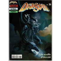 Dragon Magazine N° 36 (L'Encyclopédie des Mondes Imaginaires)