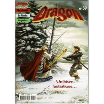 Dragon Magazine N° 39 (L'Encyclopédie des Mondes Imaginaires)