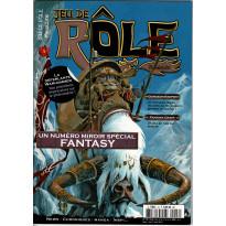 Jeu de Rôle Magazine N° 18 (revue de jeux de rôles)