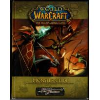 Monster Guide (jdr World of Warcraft d20 System en VO) 001