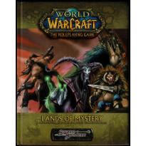 Lands of Mystery (jdr World of Warcraft d20 System en VO)