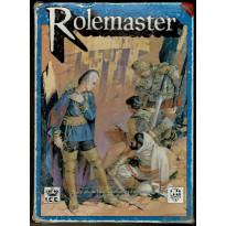 Rolemaster - Boîte de Base (jdr 2e édition révisée d'Hexagonal en VF)